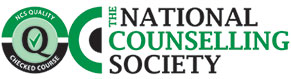 National Counselling Society - Quality Checked Distance Learning Course