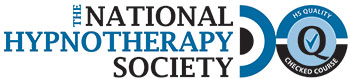 National Hypnotherapy Society - Quality Checked Distance Learning Course